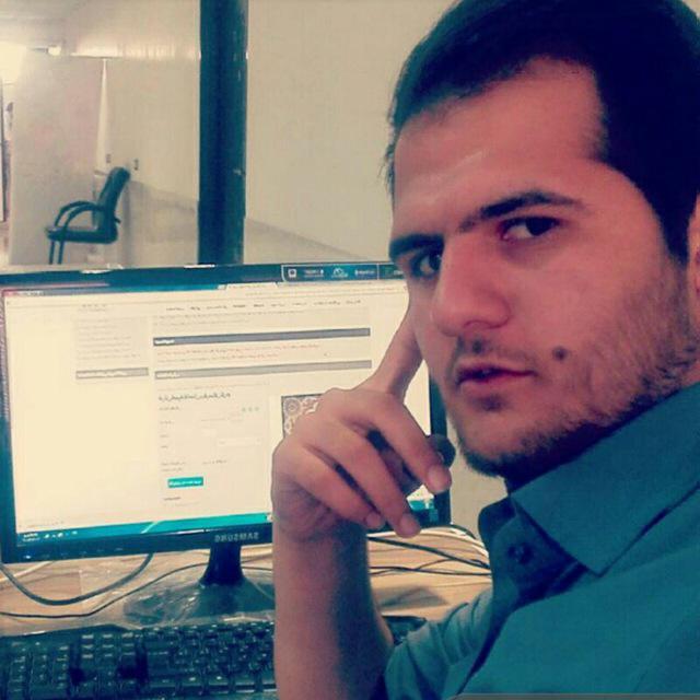 محمد اکرمی فرد